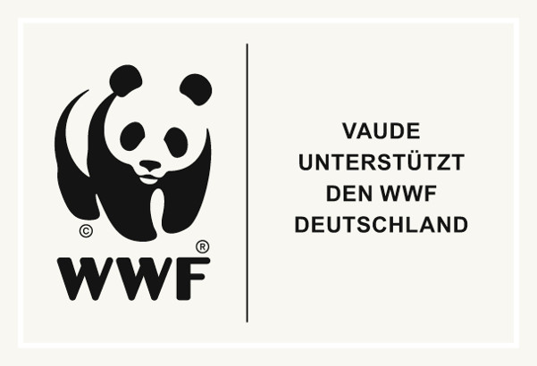 VAUDE supports WWF Germany