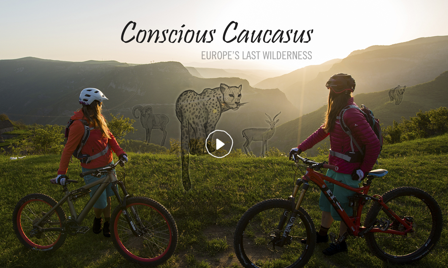 You can find informative and inspirational videos on VAUDE's YouTube channel.